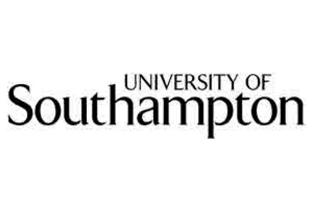 University of Southampton logo