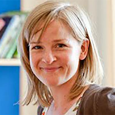 Ellen Clarke