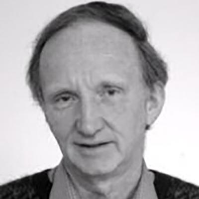 John Odling-Smee
