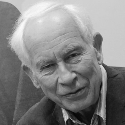 Prof Sir Patrick Bateson