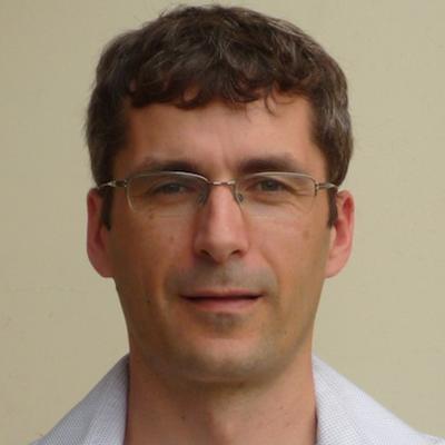 Stefan Wiliams