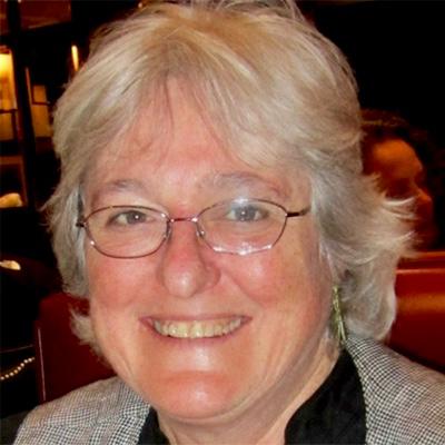 Susan Foster