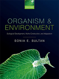 Organism and Development front cover