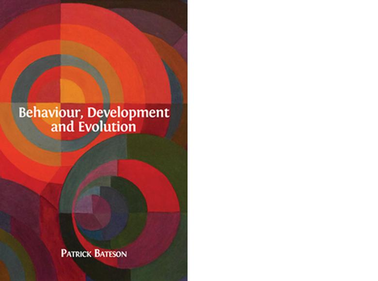 Behaviour, Development and Evolution thumbnail