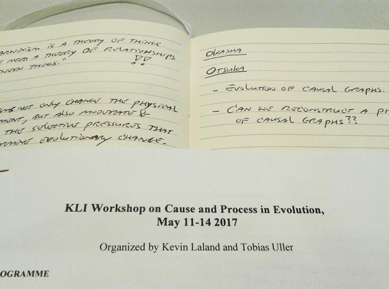 KLI workshop program