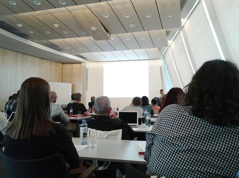 KLI workshop talks