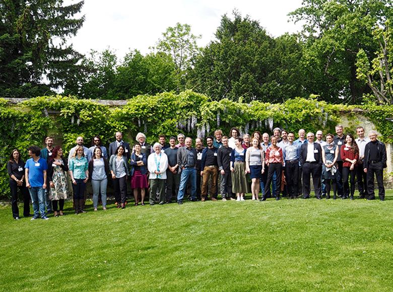 KLI workshop participants
