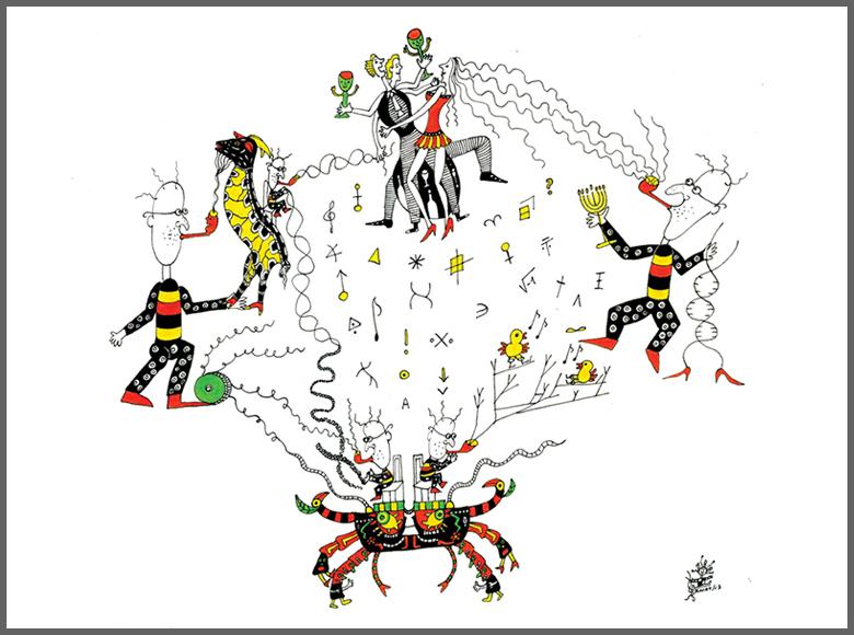 Epigenetic inheritance in evolution: an interview with Eva Jablonka thumbnail