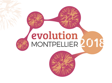 Evolution Montpellier 2018 logo