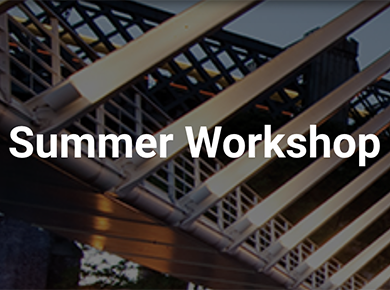 YSLR summer workshop 2018