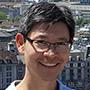 Mark Tanaka