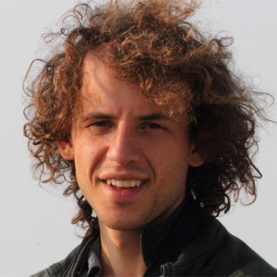 Thomas Oudman