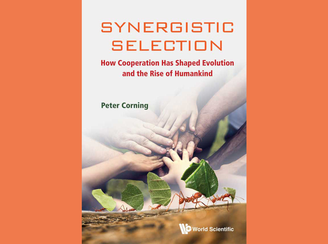 Synergistic Selection and the Self-Made Man thumbnail