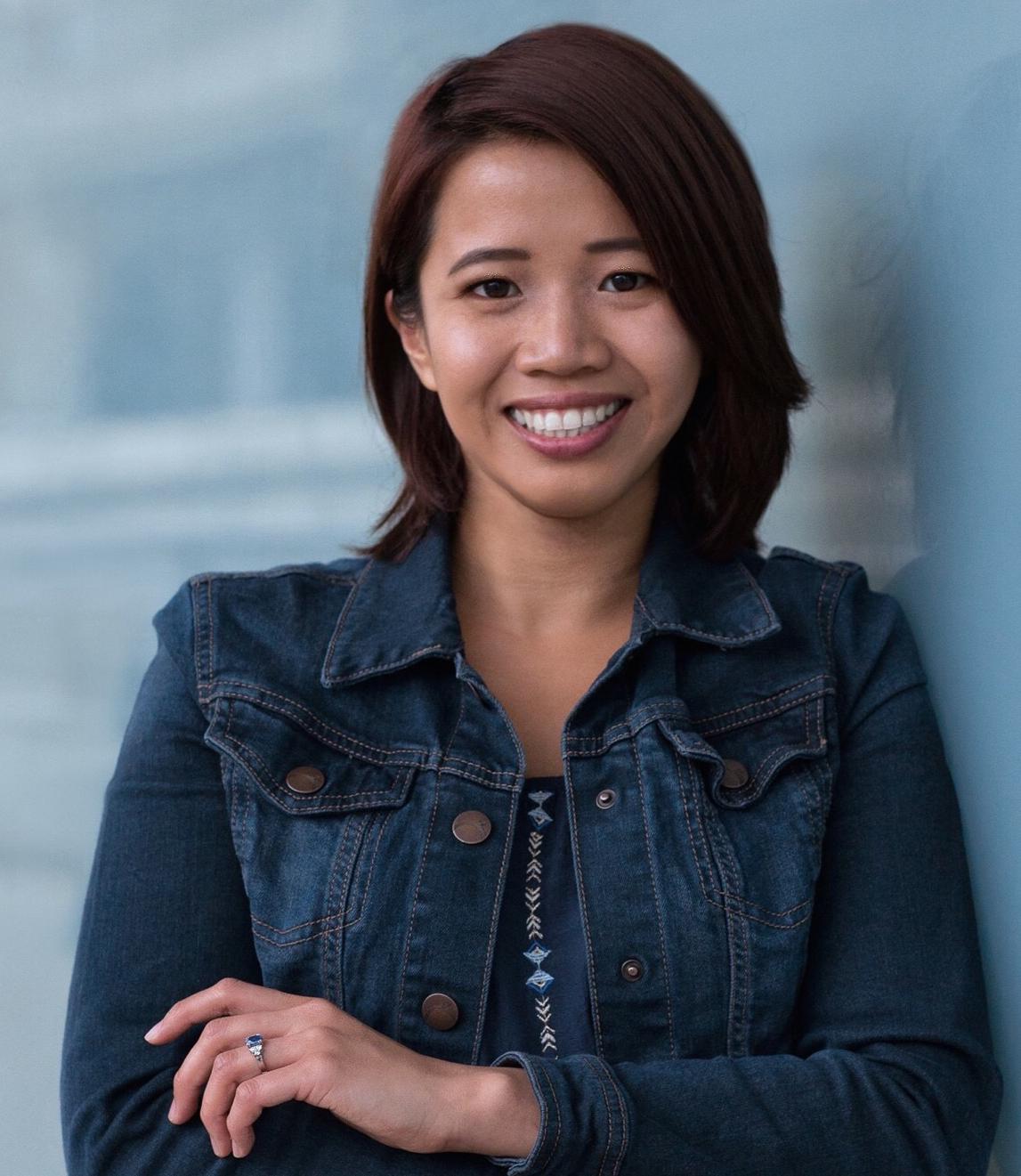 Lynn Chiu