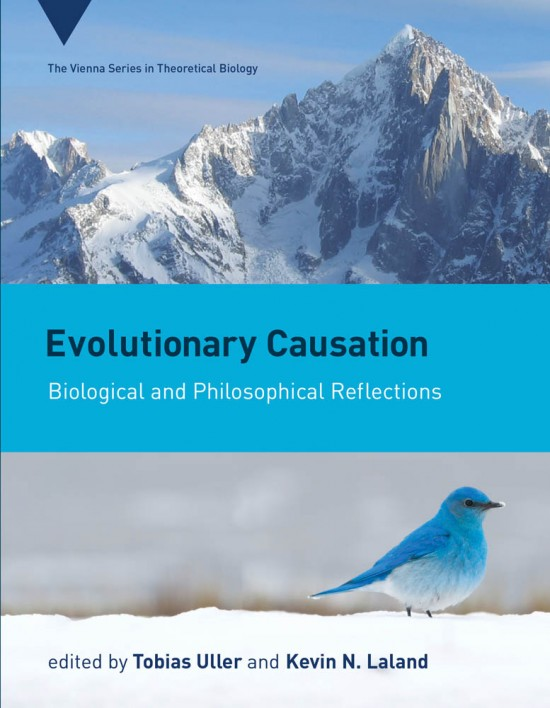"""Evolutionary Causation"" (2019): Interview with co-editor Tobias Uller thumbnail"